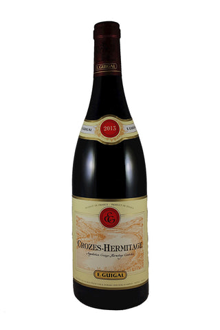 E. Guigal, Crozes-Hermitage Rouge 2013