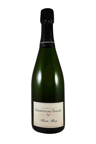 Chartogne-Taillet, Champagne 'Cuvée Ste.-Anne' NV
