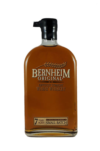 Bernheim Original Kentucky Wheat Whiskey 750ml