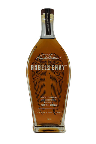 Angel's Envy Kentucky Straight Bourbon Whiskey 750ml