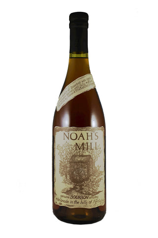 Noah's Mill Kentucky Bourbon Whiskey 750ml