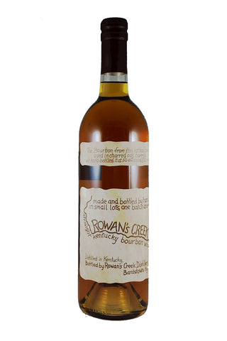 Rowan's Creek Kentucky Straight Bourbon Whiskey 750ml