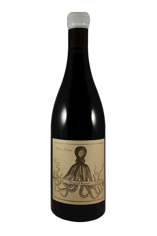 Black Sheep Finds, Syrah Holus Bolus Presqu'ile Vineyard 2014