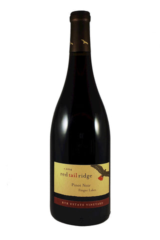 Red Tail Ridge, Pinot Noir Estate 2016