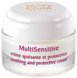 Crème MultiSensitive - 50ml