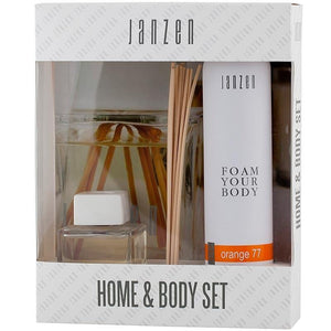 Home & Body Giftset Orange 77 - 80/200