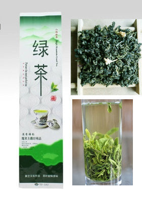 No.02 Spring Jasmine green tea - 250g