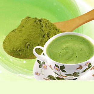 1KG Premium Tea Matcha Orangic Green Tea