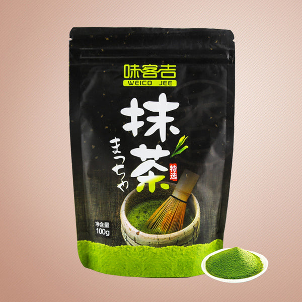 100g Japanese Matcha Green Tea Powder