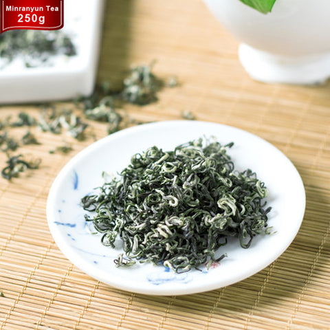 Biluochun Green Tea (5A)
