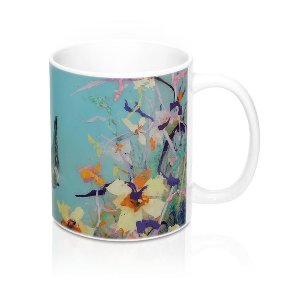 Dive In Mug 11oz