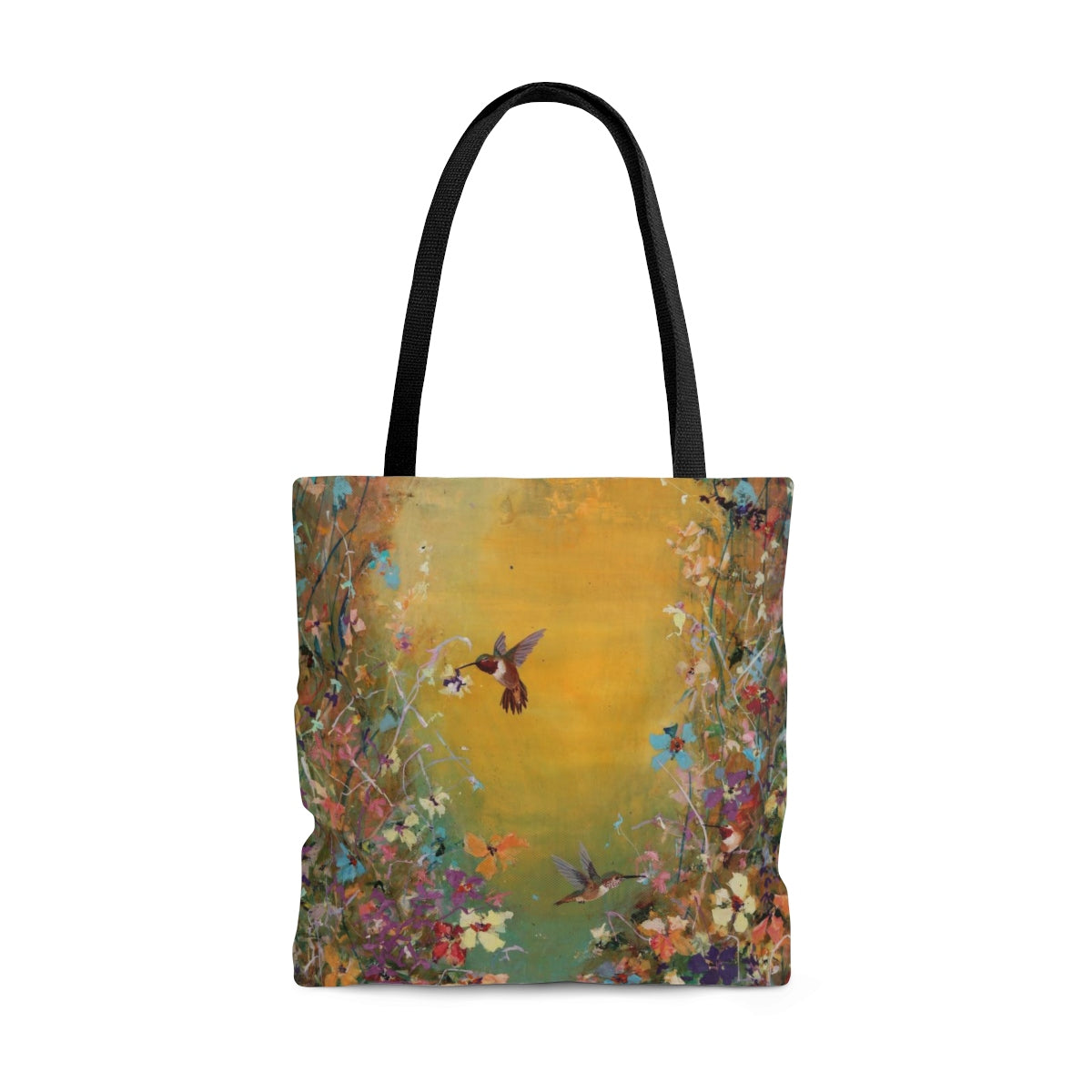 Wonderland Family - Tote Bag