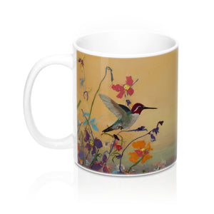 Golden Moment  - Fresh Start  Mug 11oz