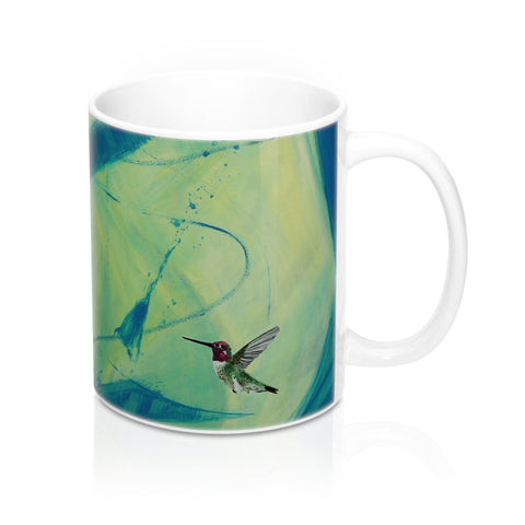 Splash Mug 11oz