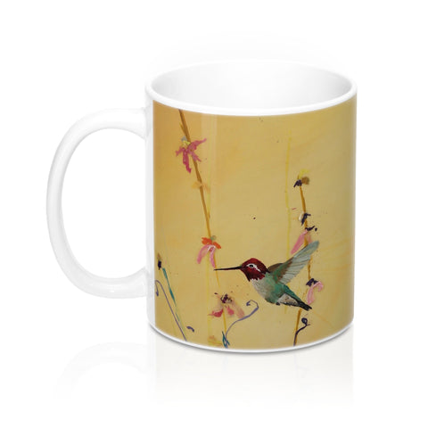 Golden Moment Mug 11oz