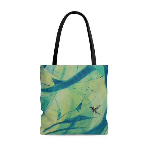 Splash - Tote Bag