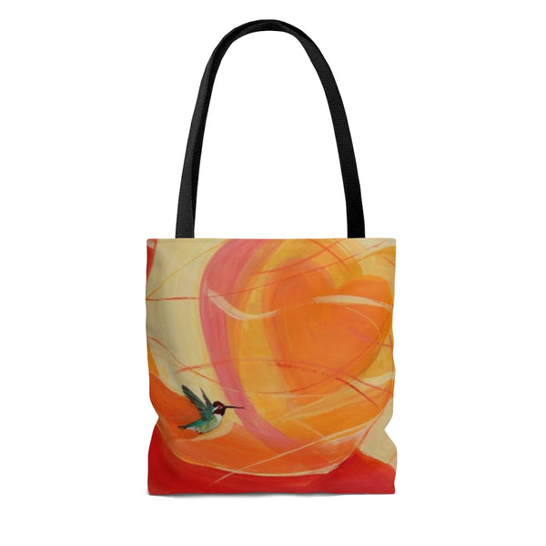 A Heart for Anna - Tote Bag