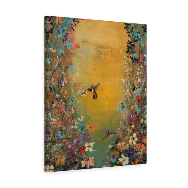 Wonderland Family - Canvas Gallery Wraps