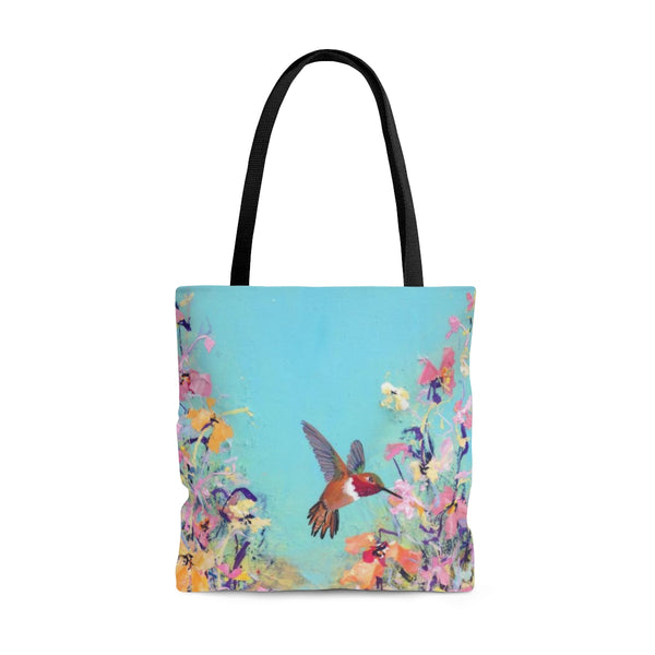 Summer Allen - AOP Tote Bag