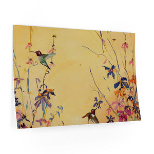 Togther - Golden Morning Wall Decals