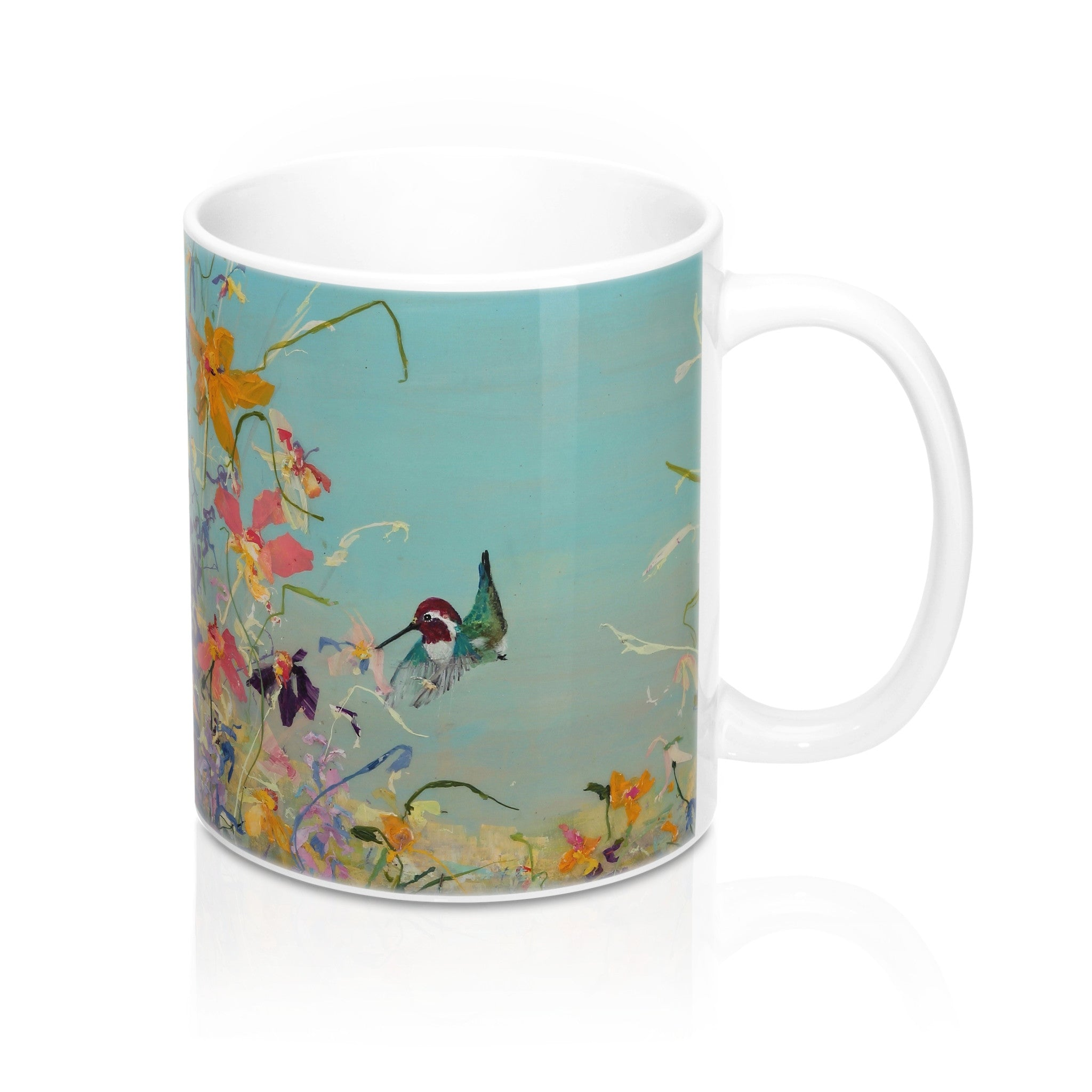 Just A Sip  for Two- Mug 11oz