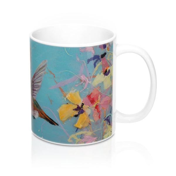 Happy - Mug 11oz