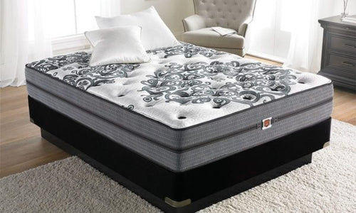 Save $100 on your next Queen or King Mattress at Martin's Furniture