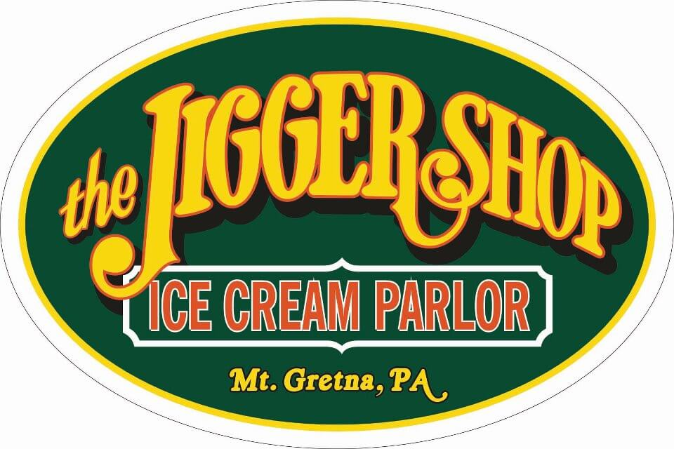 $10 for $20 Worth of Ice Cream Treats & More at The Jigger Shop