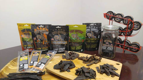 Pony Express Jerky Shoppe | Leola PA 17540 | $10 coupon | AvidDeals