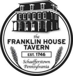 $15 for $30 worth of dinner entrees at The Franklin House