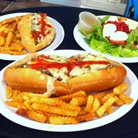 $10 for $20 at PJ's Steak and Hoagie in New Holland
