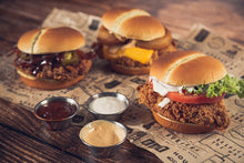 Wayback Burgers | 3 Chester County locations | Thorndale PA , West Chester PA, Kennett Square PA ,  $10 coupon | AvidDeals