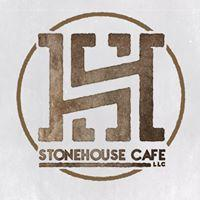 $15 for $30 at StoneHouse Cafe!
