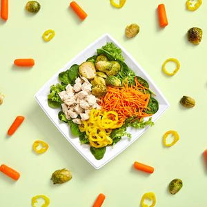 Save $10 with this $10 for $20 deal  at SaladWorks (Wilmington, DE)