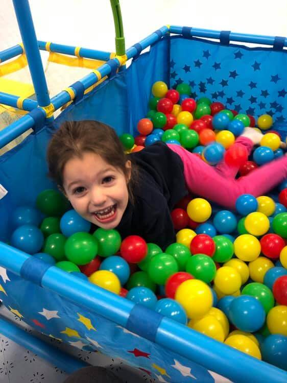 $25 for $50 One Month Unlimited Play at O'Baby Play Center