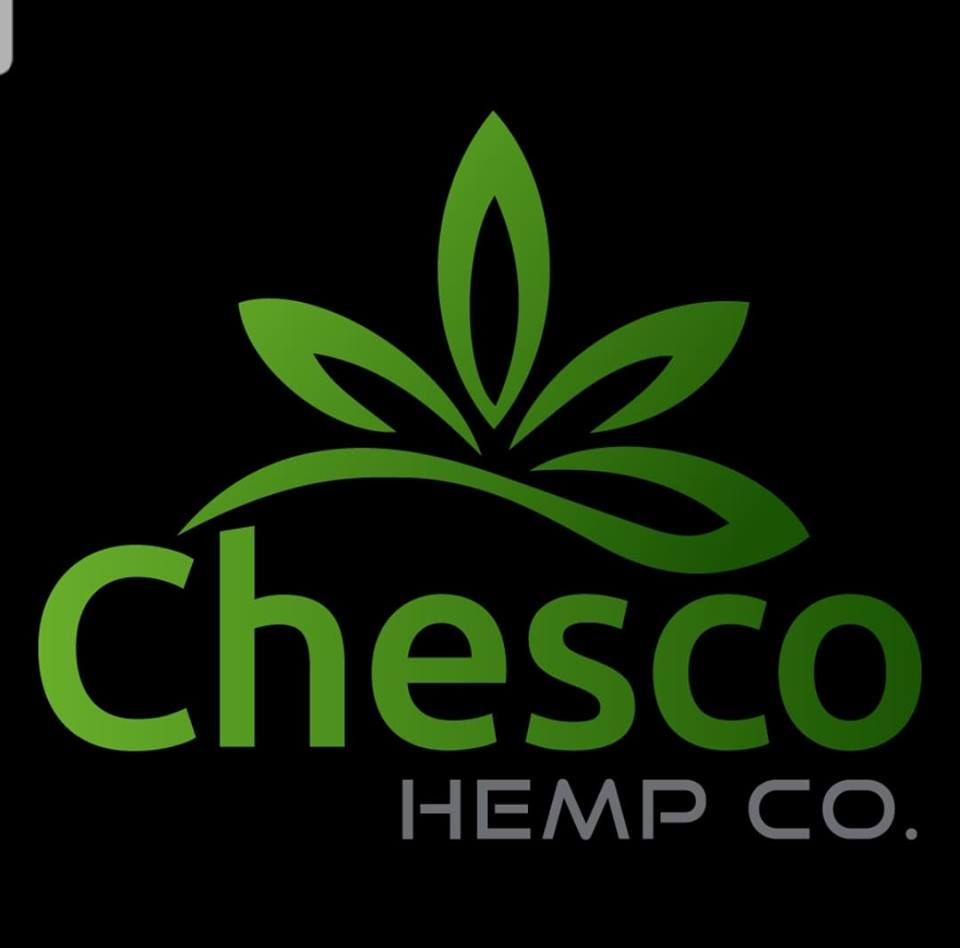 $10 for $20 worth of merchandise at Chesco Hemp Co.