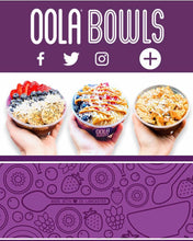 Oola Bowls | Lancaster, PA 17601 | $8 for $16 coupon | AvidDeals