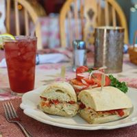 Save $10 at Arianna's Gourmet Cafe