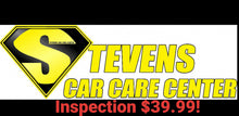 Save $40 for PA State Inspection & Emissions $39.99 reg $79.99