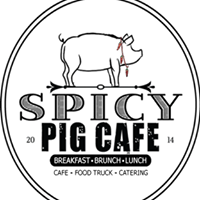 $10 for $20 at Spicy Pig Cafe