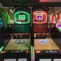 $10 for $20 Brand New Arcade at Dutch Lanes