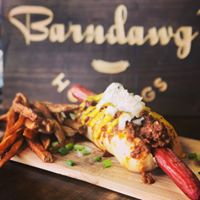 $10 for $20 Worth of Food at Barndawg's
