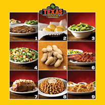 $15 for $30 at Texas Roadhouse