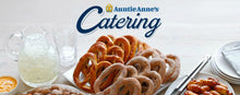 Auntie Anne's Catering Soft Pretzel Berkshire Mall Reading, PA