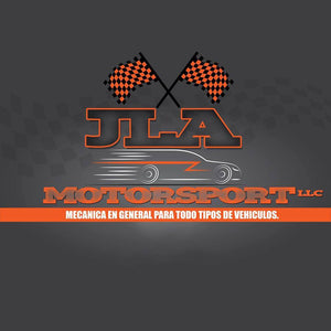 Half Price Oil Change at JLA Motor Sports