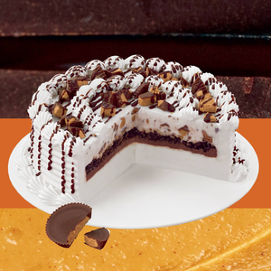 $7.50 (Reg $15) Towards Ice Cream Cakes 8 Inches Or Larger at Dairy Queen (Sinking Spring or Temple)