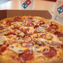 $15 for $30 at Domino's Pizza in Lititz