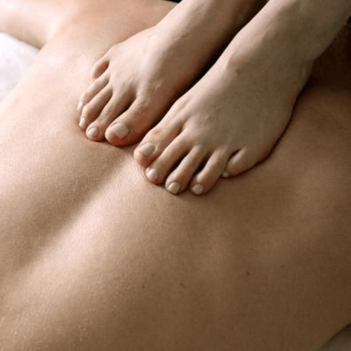 $15 for $30 deal towards a 60 minute Ashiatsu Massage at Emerald Springs Spa