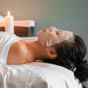 $10 for $20 deal towards a 30 minute Refresher Facial at Emerald Springs Spa