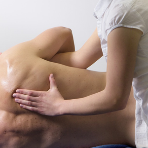 $10 for $20 deal towards a 30 minute Targeted Stress Relief Massage at Emerald Springs Spa